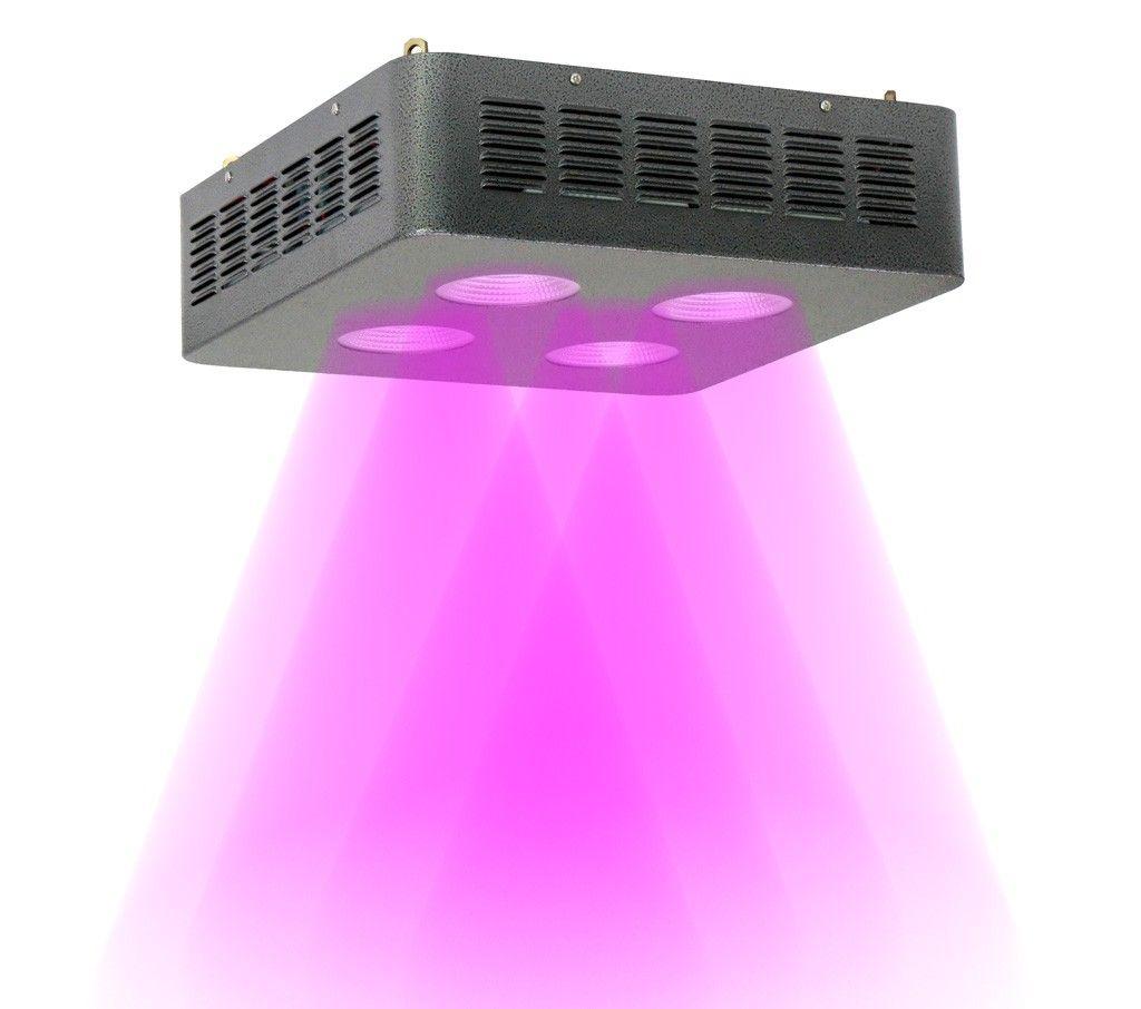 Lampade A Led Per Coltivazione Indoor.Lampade Led Per Coltivazione Indoor Idroponico