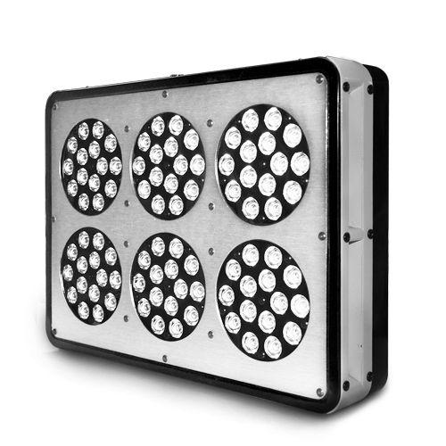 Lampade led per coltivazione indoor idroponico for Lampade lunghe a led