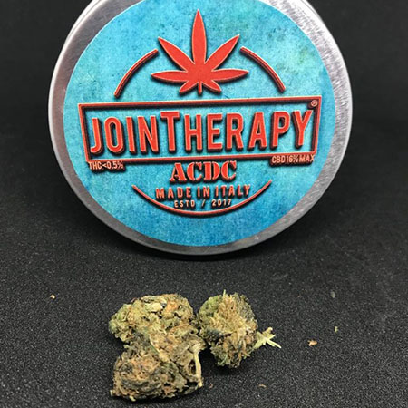 jointherapy acdc