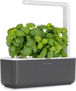 Giardino di aromatiche indoor Click & Grow Smart Garden 3