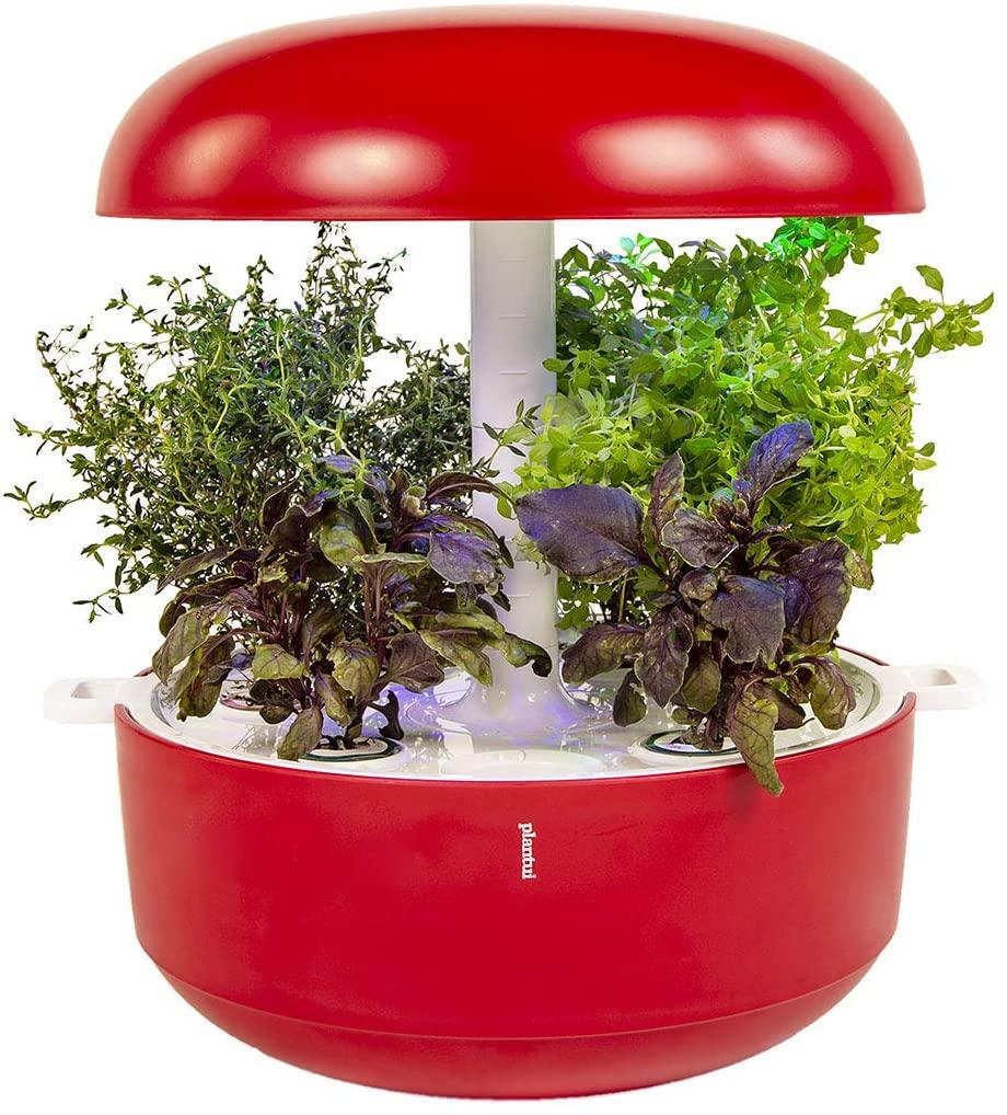 PLANTUI SG6-R Smart Garden